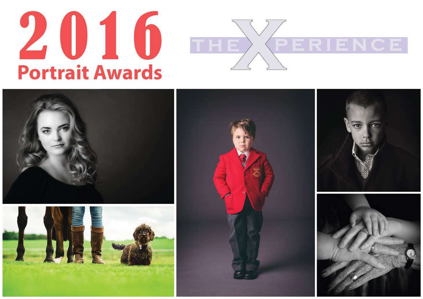 Xperience Awards 2016 Promotional Poster